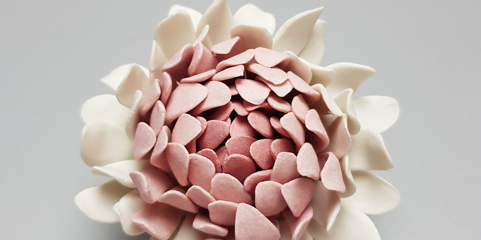 Porcelain Paperweight