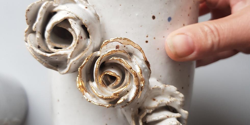 Ceramic Planters 25th September 2021