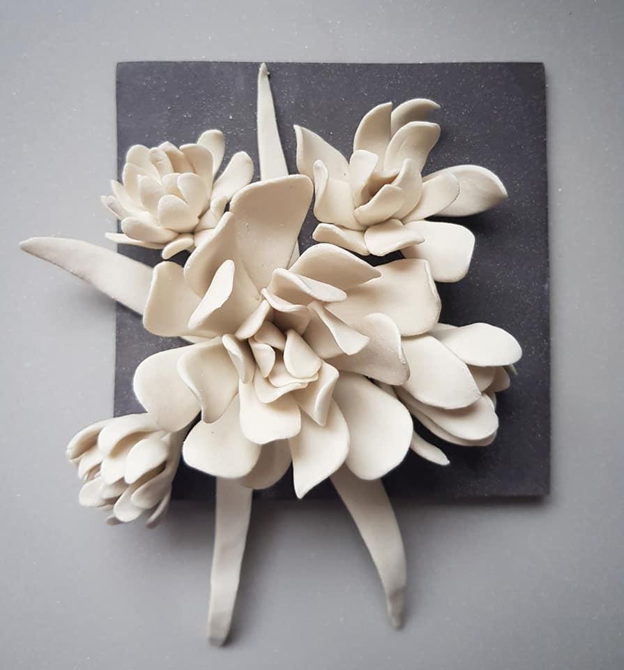 Floral Wall Art workshop