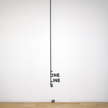 loneliness (one line)