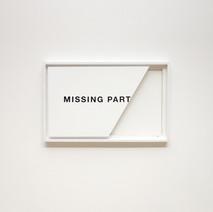 missing part (part 1)