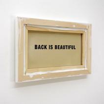 back is beautiful