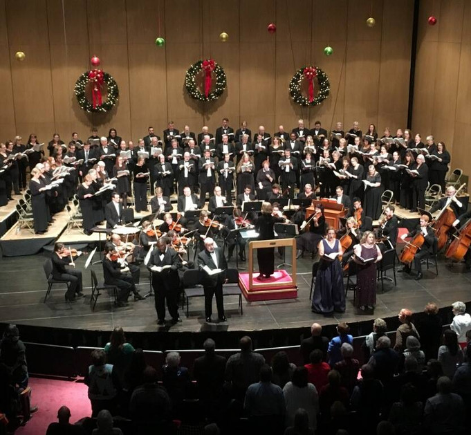 Battle Creek Symphony