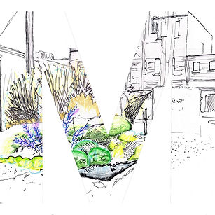 Milan Garden Design