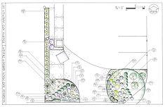 Saline Garden Design