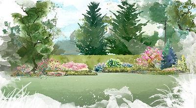 Ann Arbor Landscape Design