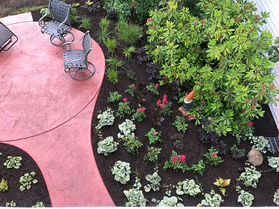 Ann Arbor Garden