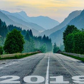 הורוסקופ לשנה החדשה 2019