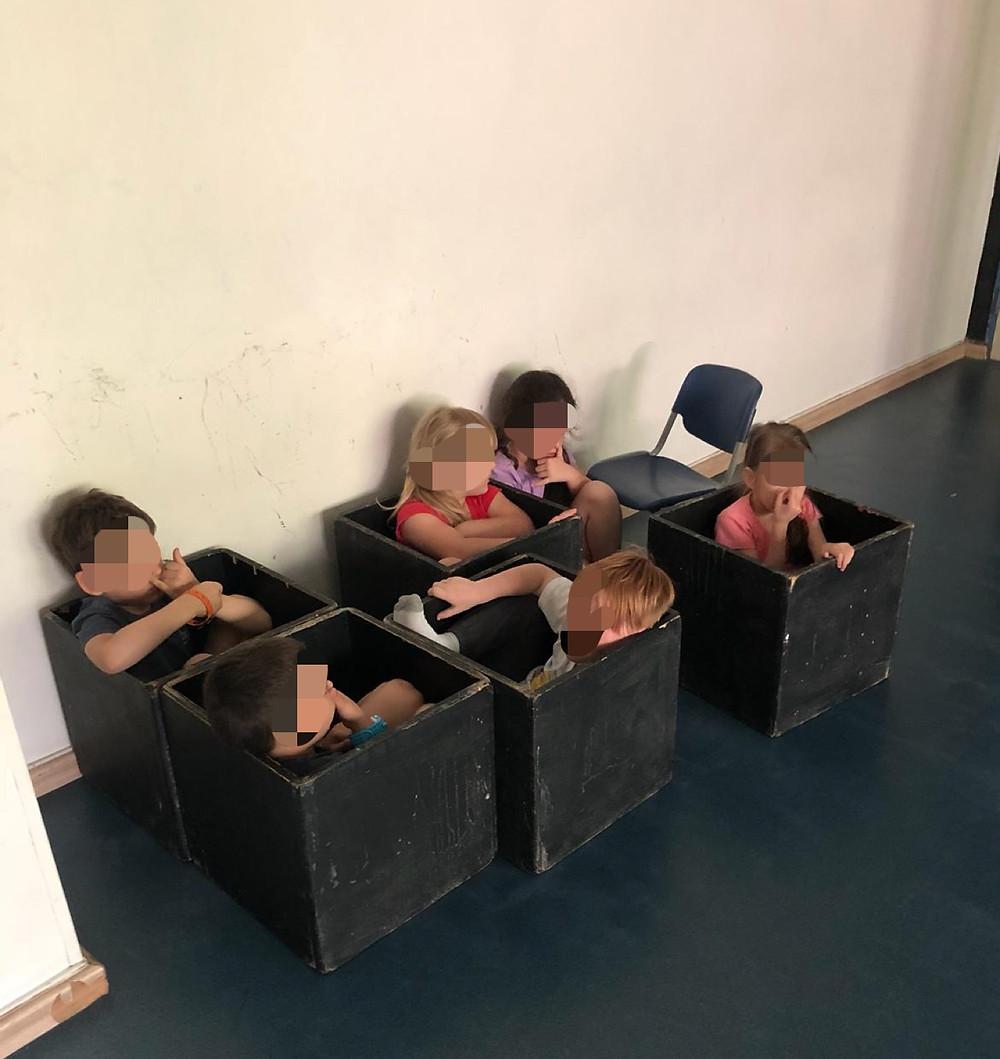 מה קורה לילדים שמתרגלים מדיטציה