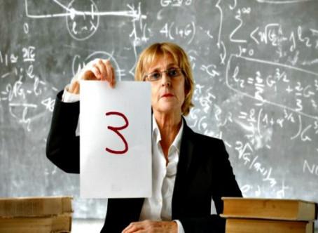 """""""ИЗНАСИЛЕНИ ЗА ШЕСТИЦА"""": За какво са ни нужни оценките в училище"""