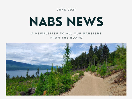 NABS News June 2021