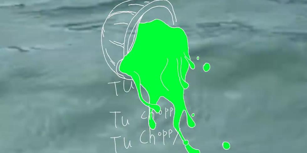 투차피(Tu Choppy)의 첫 싱글 '코코넛 라이프' 릴리즈 쇼케이스