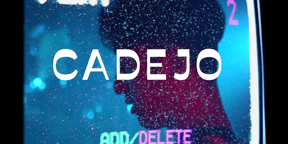 Cadejo <New Year's Party>