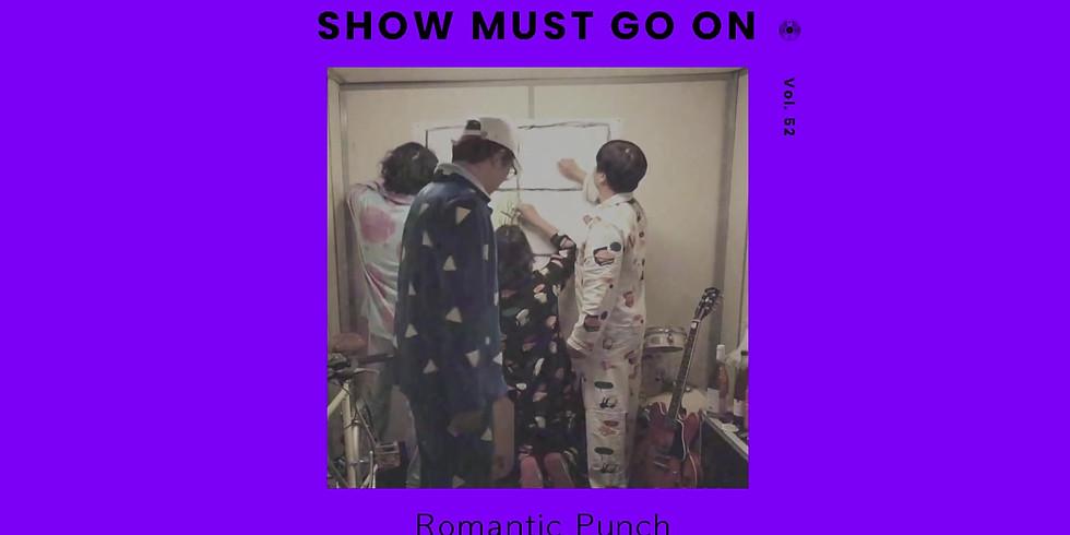 로맨틱 펀치 (Romantic Punch) | Show Must Go On vol.52