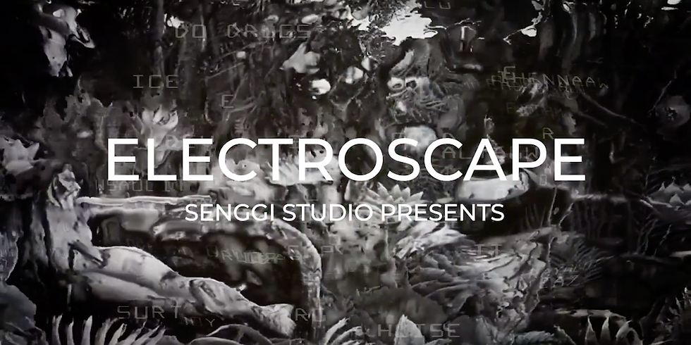 < Electroscape > CIFIKA | Machìna