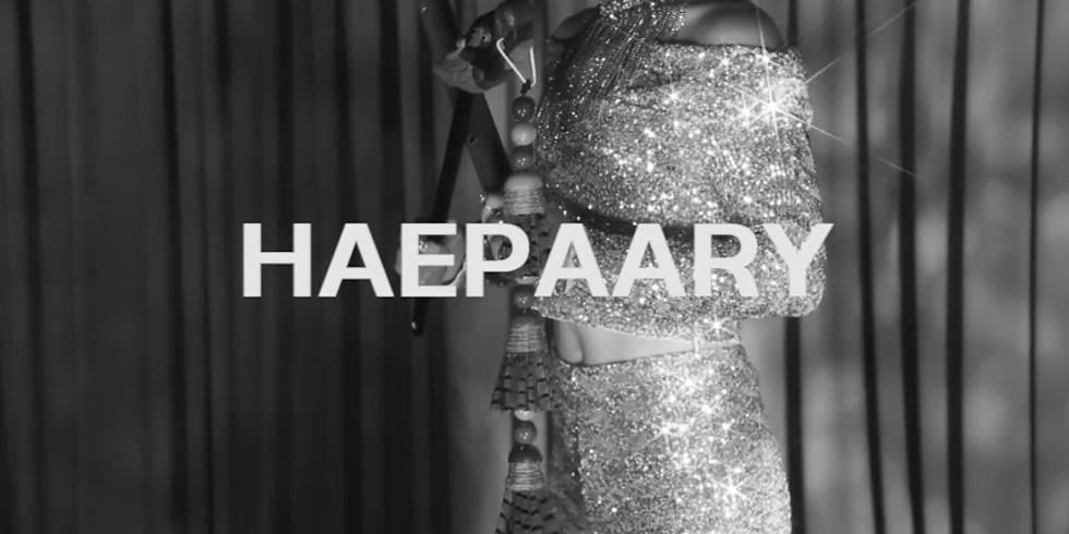 HAEPAARY 해파리 [Live Stream]
