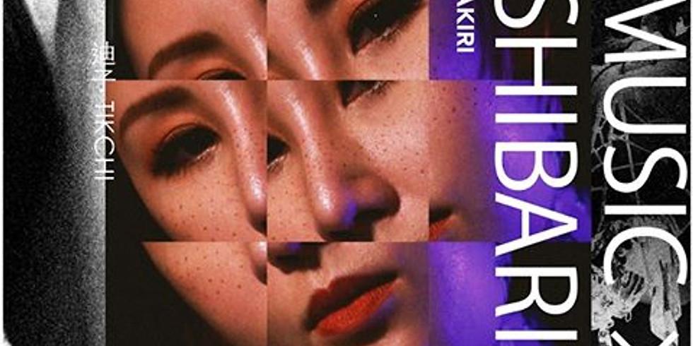 TikChi [Music x Shibari] AMOR FATI Mini Album Showcase