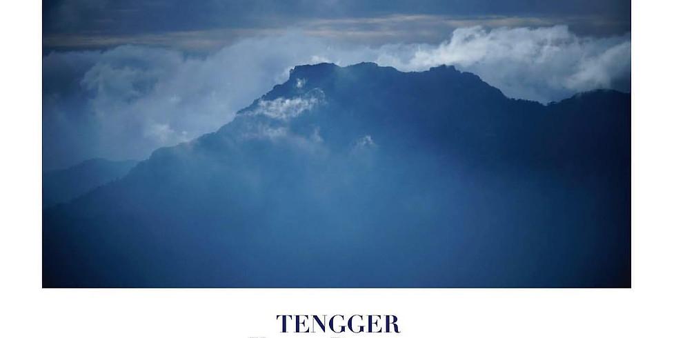 <ENLIGHTEN> Tengger, Extra Noir(DJ), Awful Grey, Kuang Program.