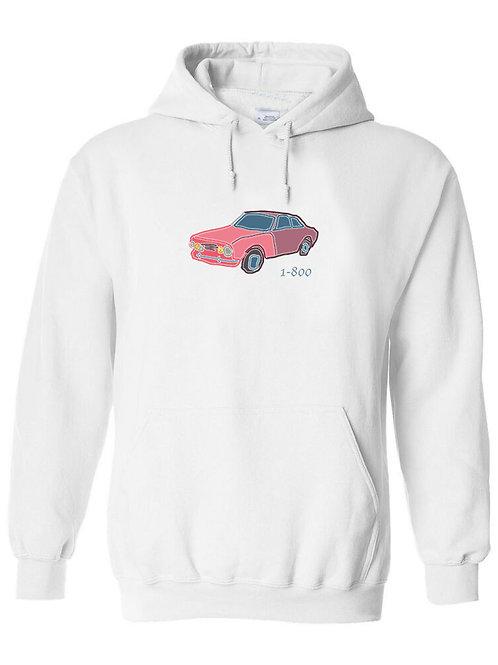 Motor Hoodie