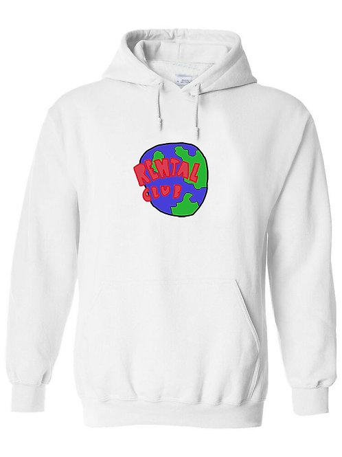 Worldwide hoodie