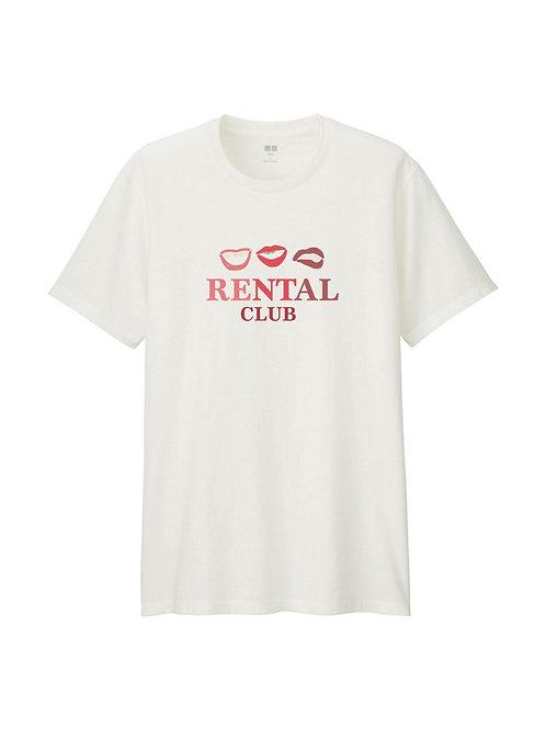 Rental Kisses