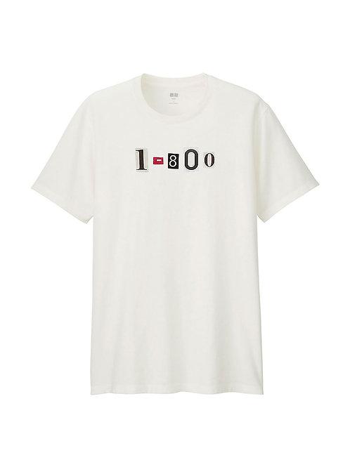 1-800 tee