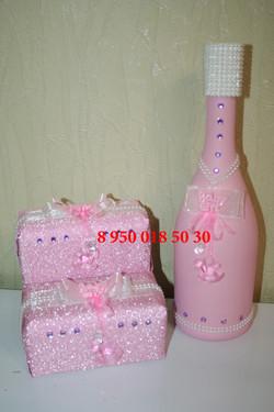 подарки для новорожденных, таросики