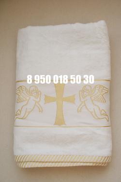 #полотенцедлякрещения#таросики