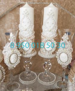 #свадебныесвечи#таросики