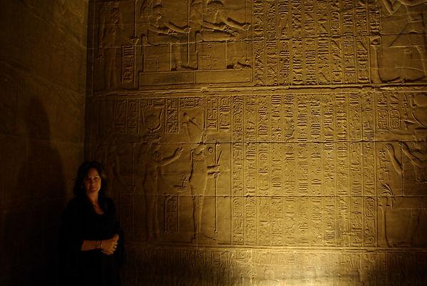 womens travel egypt