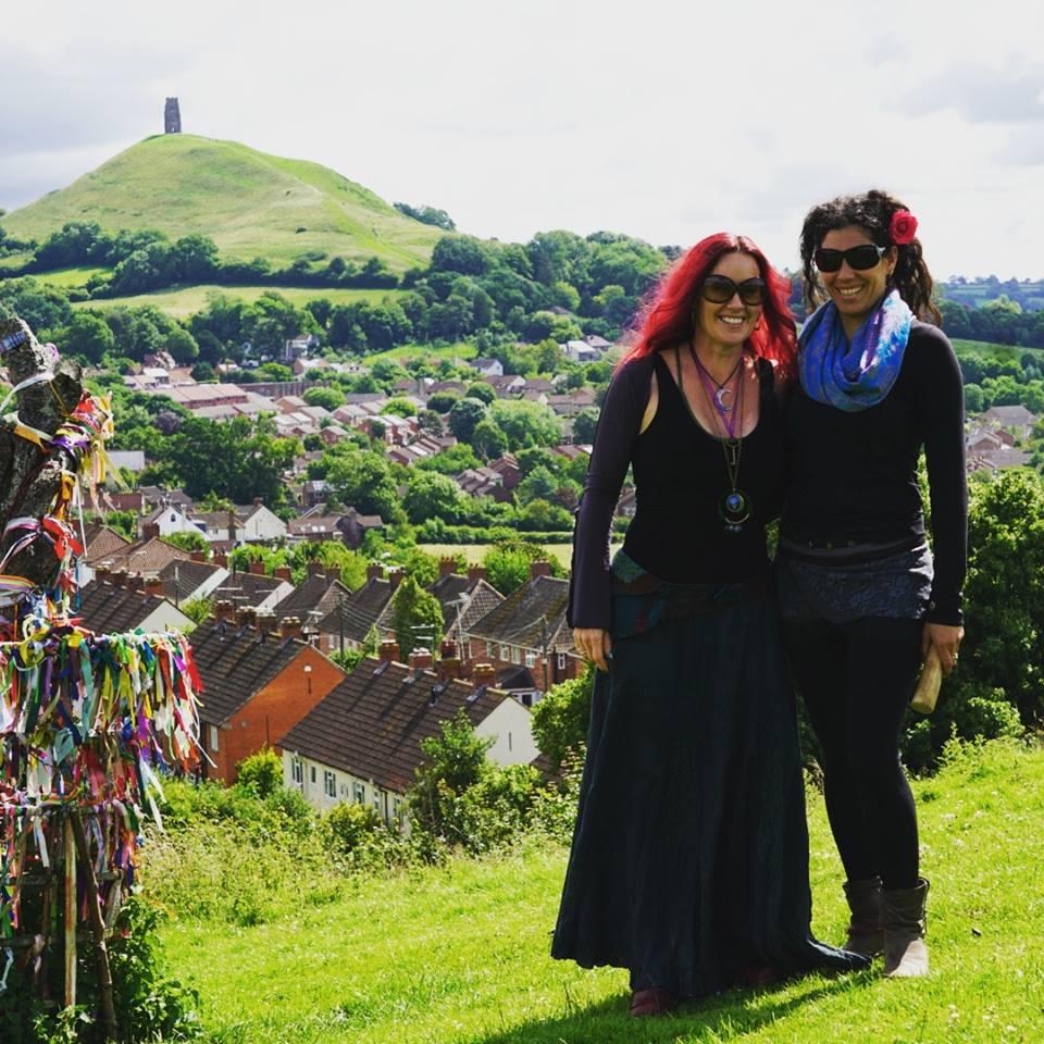 Glastonbury; Avalon;