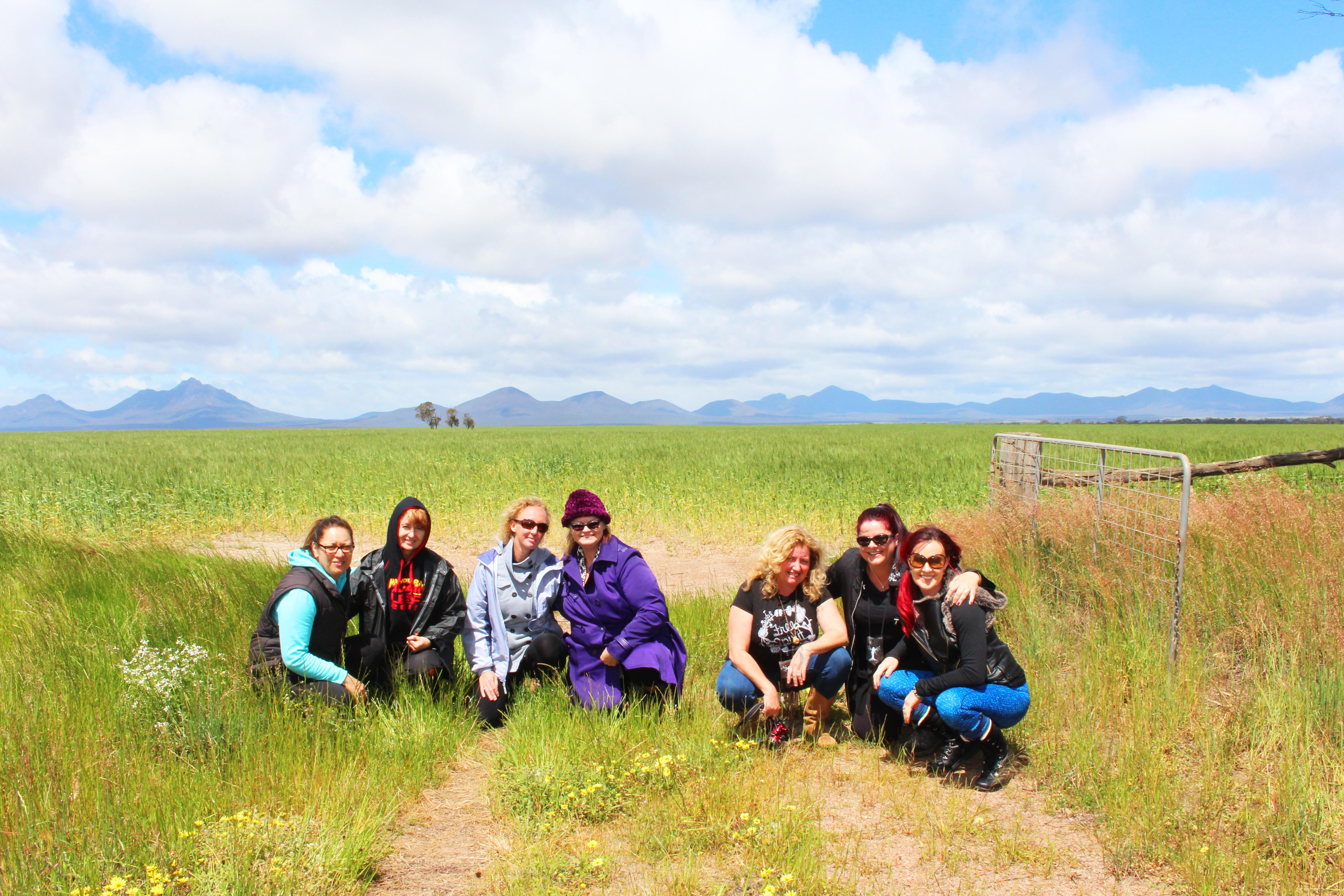 Womens Adventure Travel