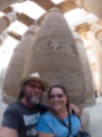 egypt spiritual tours