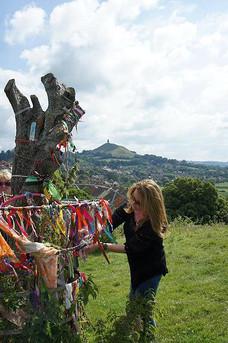 Sacred Sites Tour England