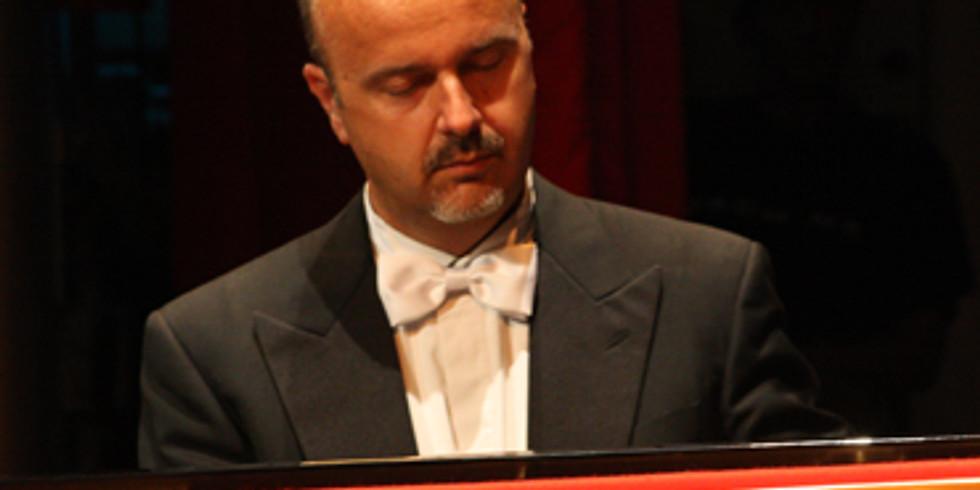Romantic Piano Masterworks