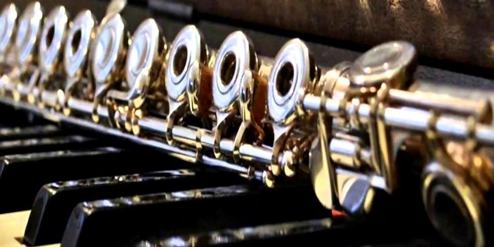 Classically Jazz