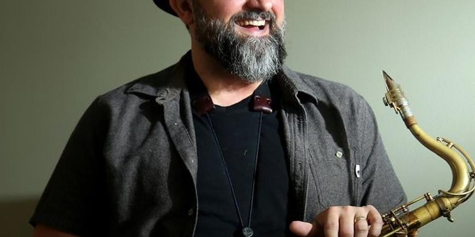 Petr Cancura Quintet