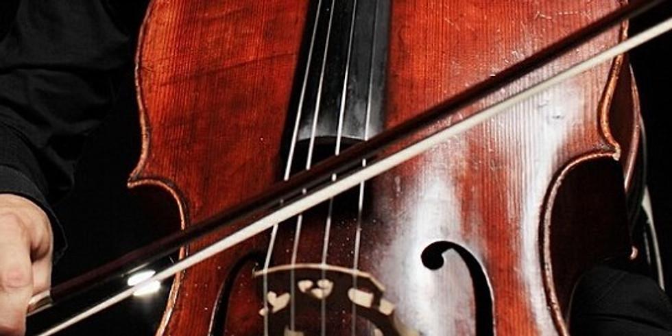 The Hidden Face of the Cello