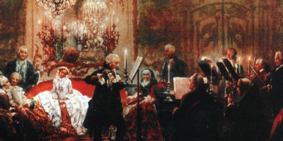 Brandenburg Concertos Vol. 2