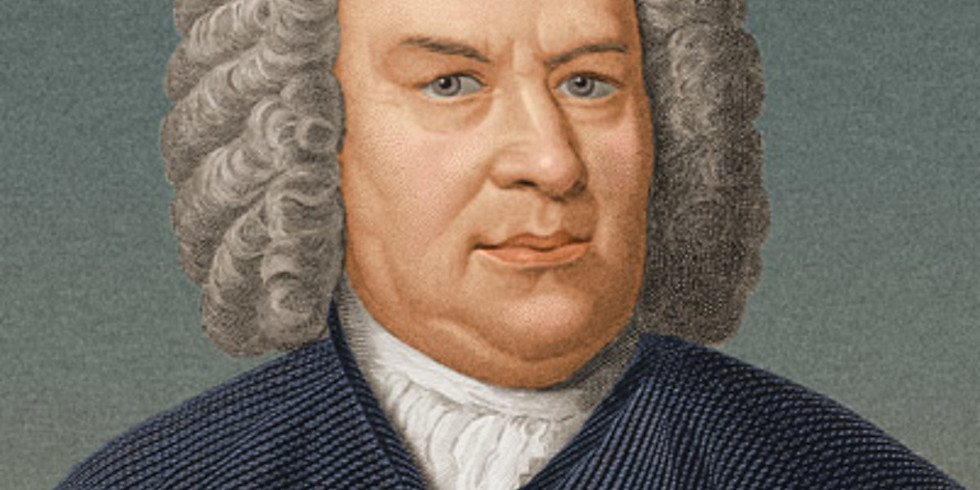 Bach and Family