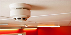 FIRE ALARM EQUIPMENT AND HARDWARE