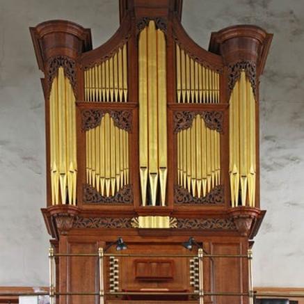 Mayfair Organ Concerts