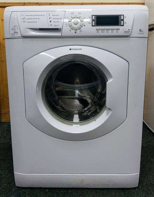Hotpoint WMAO863P 8 kg 1600 spin washing machine