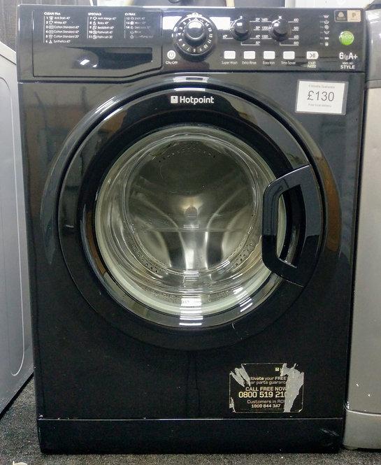 Hotpoint WMYL661 6 kg 1600 spin washing machine