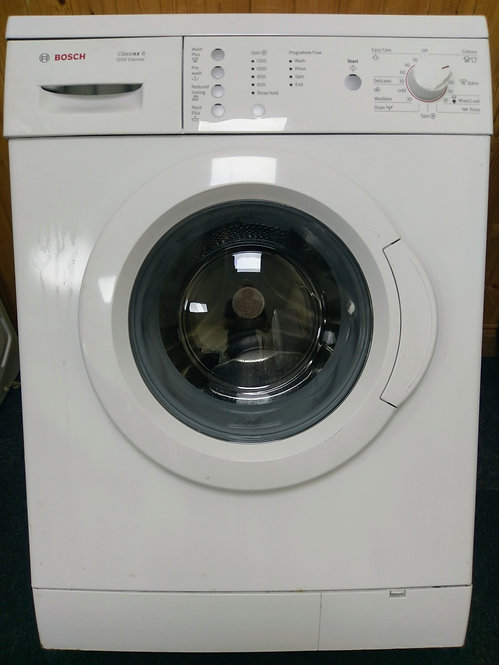 Bosch WAE24164 washing machine