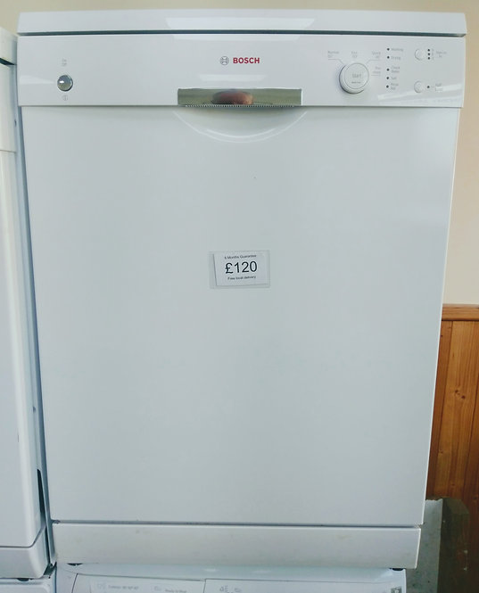 Bosch SMS40T32GB/38 dishwasher