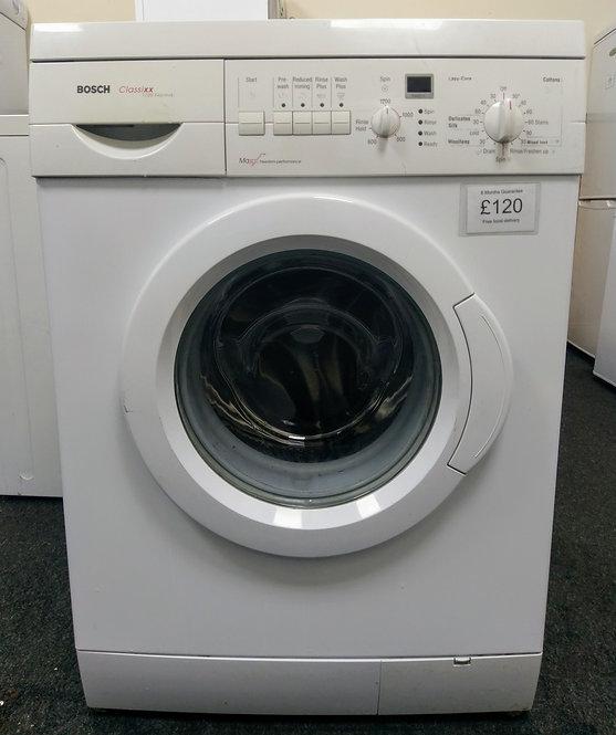 Bosch WAE24468 7 kg 1200 spin washing machine