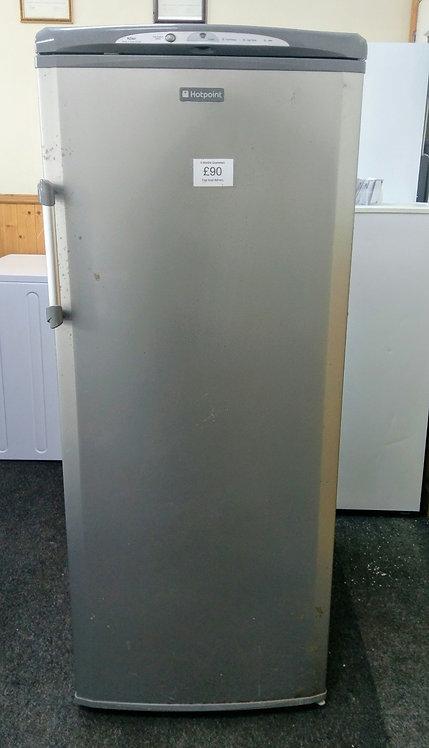 Hotpoint RZA61G tall freezer