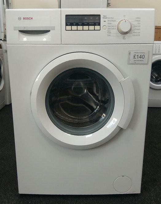 Bosch WAB24260GB 5.5 kg 1400 spin washing machine