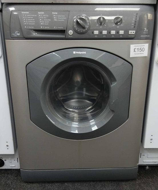 Hotpoint WDL540G washer dryer